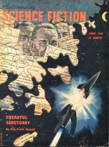 Astounding Science Fiction, June 1948