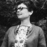 Sonya Dorman circa 1975