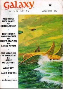 Galaxy, March 1969