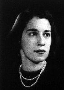 Alice Glaser, 1950