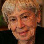 Ursula K. Le Guin in 2005