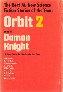 Orbit 2 (1967)